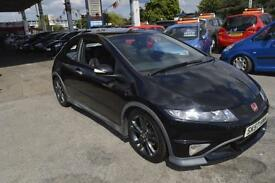 Honda Civic 1.8i-VTEC i-Shift Type S GT PAN panoramic roof AUTOMATIC COUPE 2007