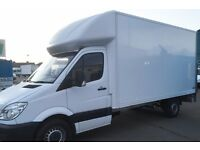 Cheapest Man with Van Hire £15ph Removals Services Call for Free Quote