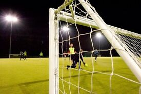 Footballers wanted for friendly 7 a side matches in Oakington, Cambridge