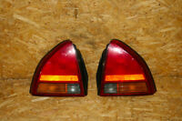 HONDA PRELUDE (BB4) OEM TAIL LIGHTS (Pair) 1992-1996