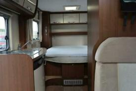 2012 ROLLER TEAM AUTO-ROLLER 695 FAMILY MOTORHOME CAMPERVAN FORD TRANSIT 2.2 DI