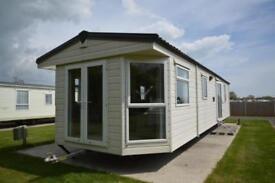 Static Caravan New Romney Kent 2 Bedrooms 6 Berth Delta Villa 2008 Marlie