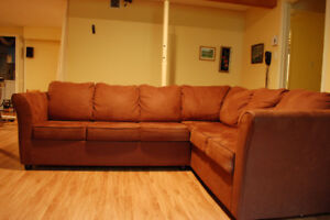 sofa sectionelle