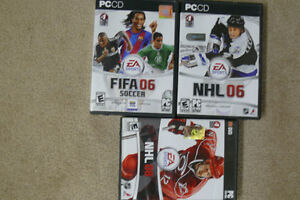 EA Sports PC Games