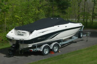Chaparral Bowrider 230 SSI