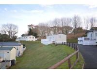 Static Caravan Dawlish Devon 2 Bedrooms 6 Berth Delta Summer Lodge 2014 Golden