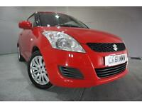 2011 SUZUKI SWIFT SZ3 1 OWNER FULL SUZUKI HISTORY HATCHBACK PETROL