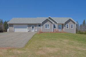 Waterfront Home for sale 80 Duncan Lane Central Kildare PEI