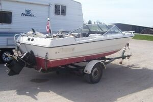 Triple Ring Consignment Auction including boat