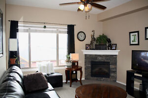 Canmore Condo Available July 1st