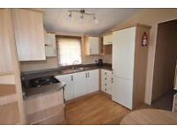 Static Caravan New Romney Kent 2 Bedrooms 6 Berth Willerby Leven 2011 Marlie