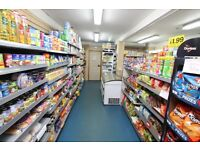 *REDUCED* Busy Convenience store newsagents shop, only shop in village, dunure Ayr for sale