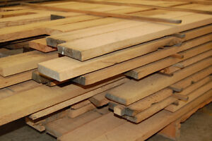 Wanted: Reclaimed Lumber