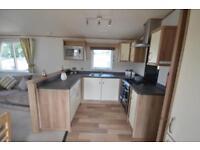 Static Caravan Dawlish Devon 2 Bedrooms 6 Berth ABI Ashcroft 2016 Golden Sands