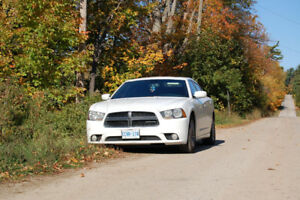 Dodge Charger Sedan (willing to negotiate)