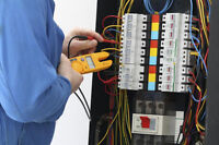 Electrician residential and some commercial in Windsor