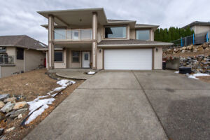 4412 Bellevue Drive, Vernon - Valley view!