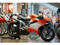 Ducati Superleggera 1299 Superleggera With Full Race Exhaust used