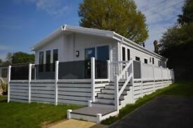 Static Caravan Hastings Sussex 2 Bedrooms 4 Berth Willerby Pinehurst 2017