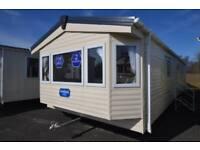 Static Caravan Birchington Kent 2 Bedrooms 6 Berth Atlas Sapphire 2018