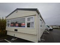 Static Caravan Whitstable Kent 2 Bedrooms 6 Berth Delta Radiant 2014 Seaview