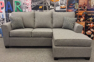 NEW YEAR SPECIAL *** CANADIAN MADE SOFAS Peterborough Peterborough Area image 3