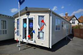 Static Caravan New Romney Kent 2 Bedrooms 6 Berth Victory Echo 2017 Marlie
