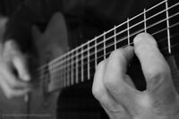 Classical & Jazz Guitar lessons