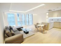 2 bedroom flat in Savoy House Strand, London, WC2R