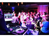 Professional DJ's For Any Event