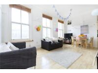 2 Bed Flat with Private Terrace in Aldgate East - REDUCED ADMIN FEE