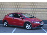 Honda Civic 1.4 i-VTEC 2010MY Type S