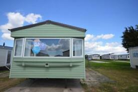 Static Caravan Felixstowe Suffolk 2 Bedrooms 6 Berth BK Hallmark 2005 Suffolk