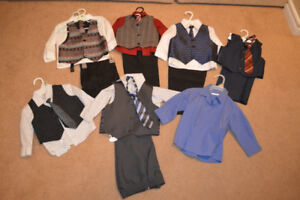 Boys Brand Name Quality Clothes 12-24 Months! Delivery!