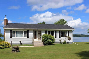 Waterfront Property-OPEN HOUSE THIS SUNDAY-1882 Abercrombie Road