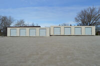 Kincardine Storage Rental Units