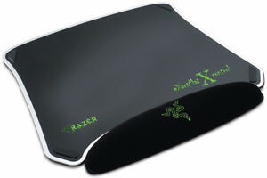 Razer eXactmat Gaming Mouse Pad with Wrist Rest