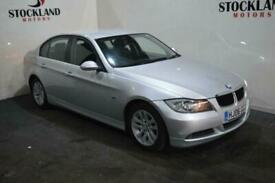 image for 2006 BMW 3 Series 320d SE 4dr Auto SALOON Diesel Automatic