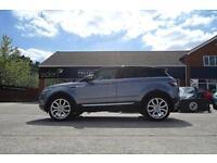 2012 Land Rover Range Rover Evoque 2.2 SD4 Prestige 5dr Auto 5 door Estate