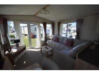 Static Caravan Winchelsea Sussex 2 Bedrooms 6 Berth ABI Sunningdale 2017