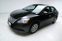 Lady Driving instructor **MTO Certified** 2014 Nissan Sentra
