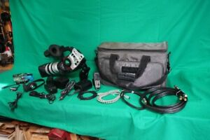 For Sale - Canon XL1s Video Camcorder