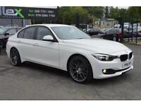 2012 12 BMW 3 SERIES 2.0 320D EFFICIENTDYNAMICS 4D 161 BHP*****19