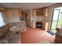 Static Caravan Steeple, Southminster Essex 3 Bedrooms 8 Berth ABI Arizona 2004