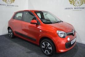 Renault Twingo 1.0 SCe ( 70bhp ) Play