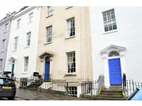 1 bedroom flat in Courtyard Flat, Bellevue, Clifton, Bristol, BS8 1DA