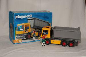 Playmobil Construction Truck - Tipper (3265)