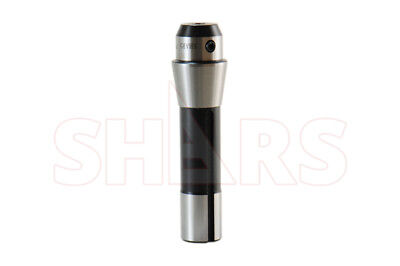 Shars 14 Precision R8 End Mill Holder Adapter For Bridgeport Milling Tool