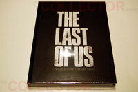 THE LAST OF US - Strategy Guide - Special Edition hardcover