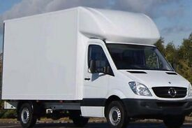 Short-Notice MAN and VAN Hire £15PH Reliable Removals Services Call Now